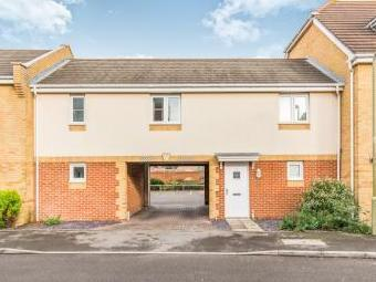 Sartoris Close, Warsash, Southampton SO31