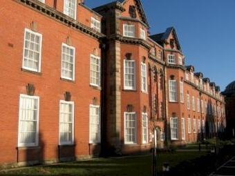 Springhill Court, Bluecoat, Wavertree, Liverpool L15