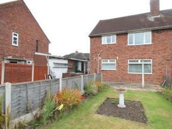 Grasmere Close, Wednesfield, Wolverhampton WV11