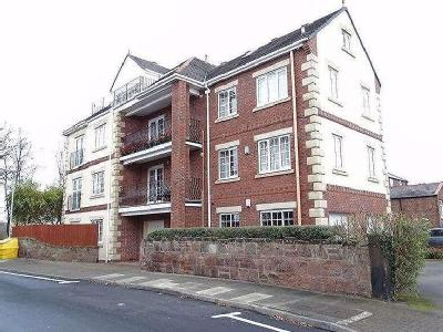 Sandy Lane, West Kirby, Ch48 - Modern