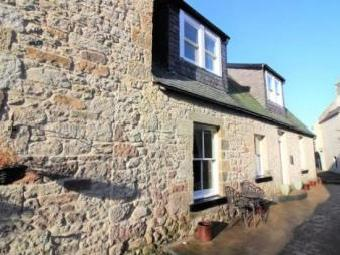 Greenwell Cottage, Main Street, West Linton, Scottish Borders EH46