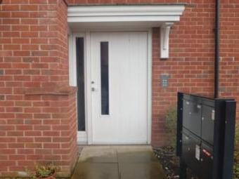 Badger Road, Altrincham, West Timperley, Manchester WA14