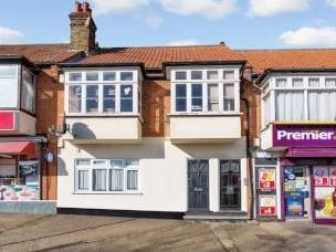 Commercial Road, Westcliff-On-Sea SS0