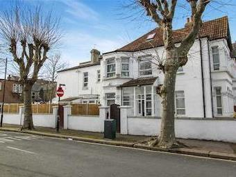Claremont Road, Westcliff On Sea, Essex Ss0