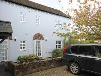 Westergate Mews, Nyton Road, Westergate, Chichester PO20