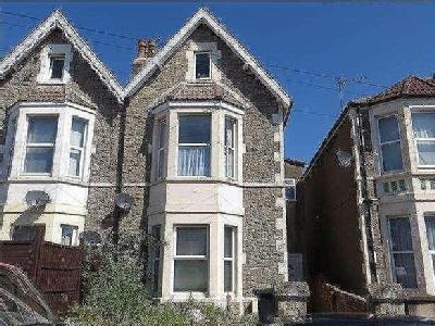 Moorland Road, Weston-super-mare, BS23