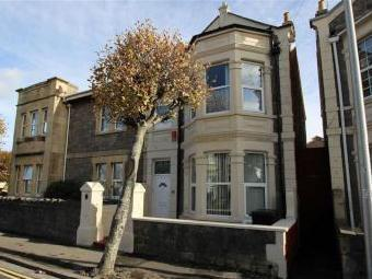 Walliscote Road South, Weston-Super-Mare BS23