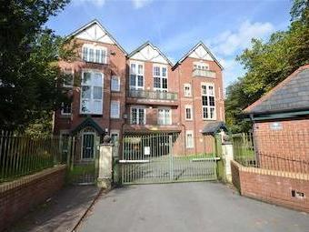 Lingfield Apartments, Whalley Range, Greater Manchester M16