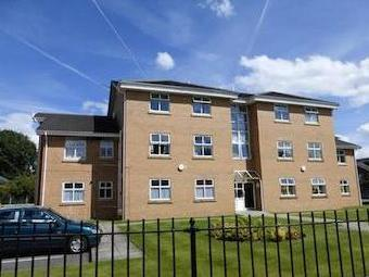 Burford Court, Cotterdale Close, Whalley Range, Manchester M16