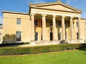 Whitbourne Hall, Whitbourne, Herefordshire Wr6