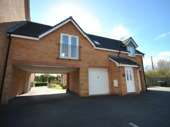 Mare Close, Whitchurch, Shropshire Sy13