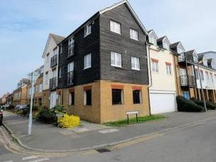 Quay Court, Westmeads Road, Whitstable, Kent Ct5