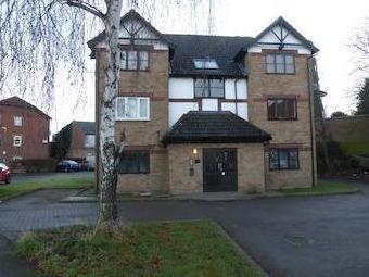 Mill Close, Wisbech Pe13 - Leasehold