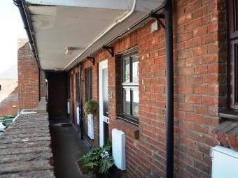 Church Mews, Wisbech Pe13 - Modern