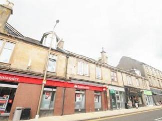 Kirk Road, Wishaw ML2 ML2 - Flat