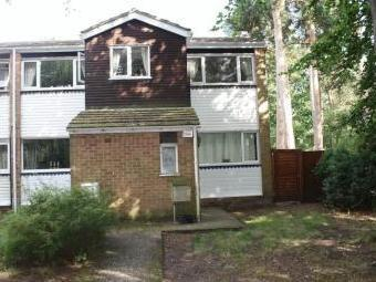 Wallace Close, Woodley, Reading RG5