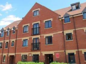 Magdala Court, The Butts, Worcester Wr1