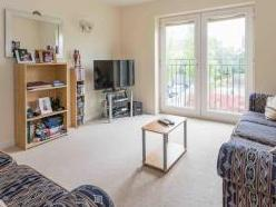 Ingles Drive, Worcester WR2 - Balcony