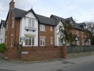 Oliver Fold Close, Worsley, Manchester M28