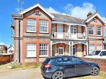 Downview Road, West Sussex, Worthing, West Sussex Bn11