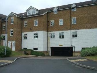 Old Mill Place, Coppermill Road, Wraysbury Tw19