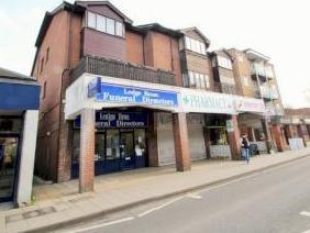 High Street, Yiewsley, West Drayton Ub7