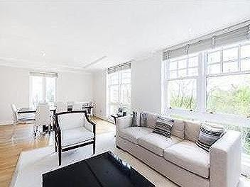 Highgrove Point, Frognal Rise, London, NW3