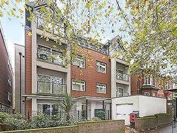 Kings Court, 523 Finchley Road, Hampstead, London, NW3