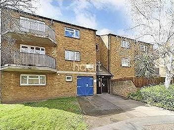 Flat for sale, South Ealing - Balcony