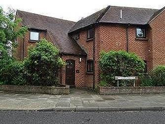 CHICHESTER - City Chase - Apartment