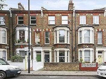 Shirland Road, Queen's Park, London, W9