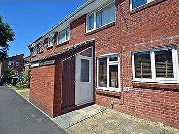 Close to countryside walks in Clevedon
