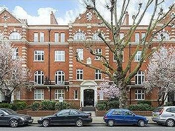 Carlton Mansions, 207 Randolph Avenue, Maida Vale, London