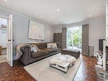 St Augustines Road, London - Flat