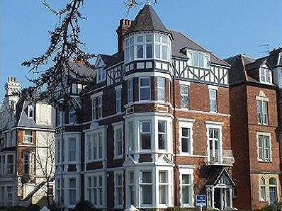 Terlingham Mansions, 14 Earls Avenue, Folkestone, Kent, CT20