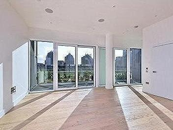 Westbourne Apartments, Fulham Riverside, London, SW6