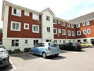 Shelley Court, 46 London Road, Reading, Berkshire, RG1