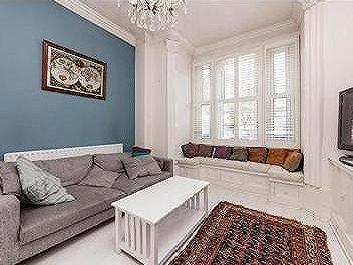 Lavender Hill, SW11 - Refurbished