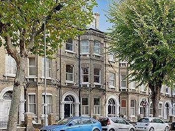 Cromwell Road, Hove - Double Bedroom