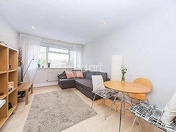 Cornford Grove, SW12 - Double Bedroom