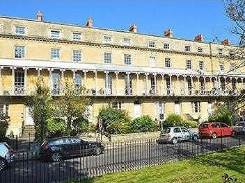Oakfield Road, Clifton - Listed