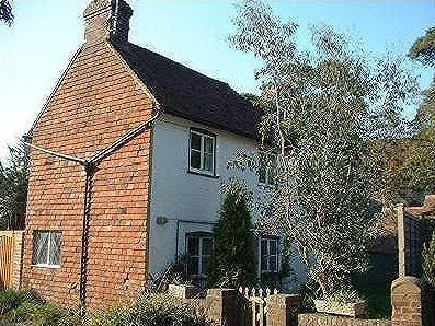 Church Road, Hellingly, East Sussex, BN27