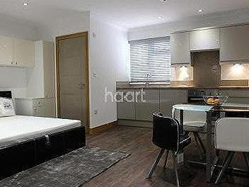 Green End Road, Cambridge - Furnished