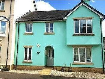 Westaway Heights, Barnstaple, Devon