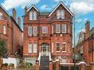 Chesterford Gardens, Hampstead, Nw3