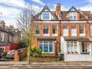 Nelson Road, N8 - Conversion
