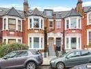Sandwell Crescent, West Hampstead, Nw6