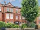 Greencroft Gardens, South Hampstead, Nw6