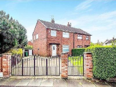 Florence Nightingale Close, Bootle, L30