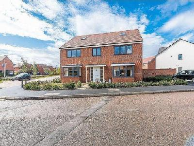 House for sale, Folkes Road - Modern